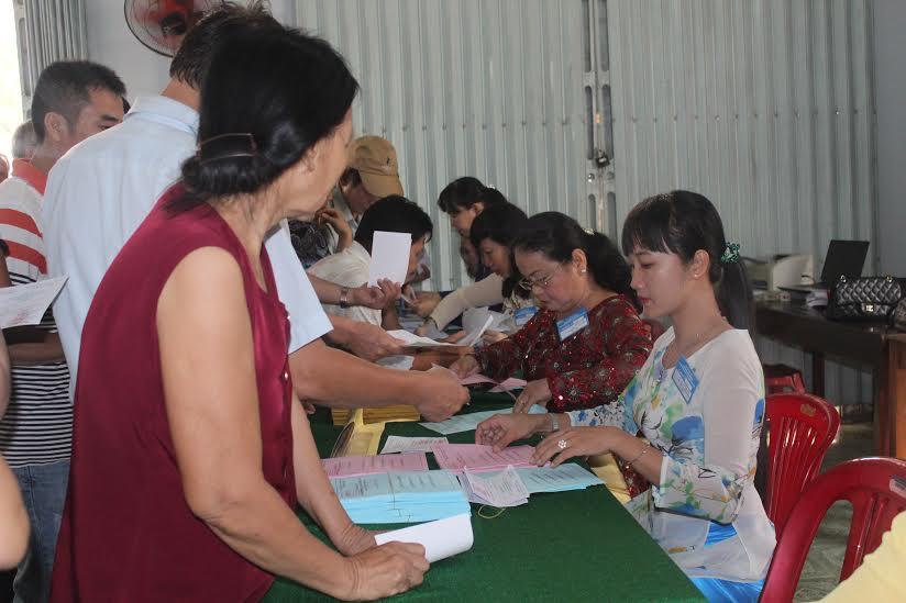 Đồng Nai có 11 đại biểu trúng cử đại biểu Quốc hội
